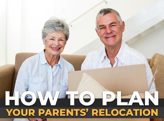 Parents Relocation