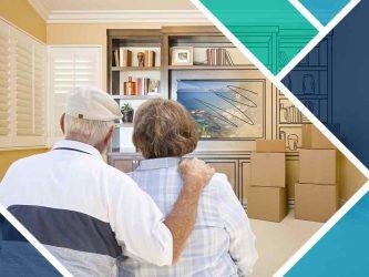 Tips to Make Senior Moving Far Less Stressful